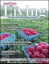 Small Town Living Magazine