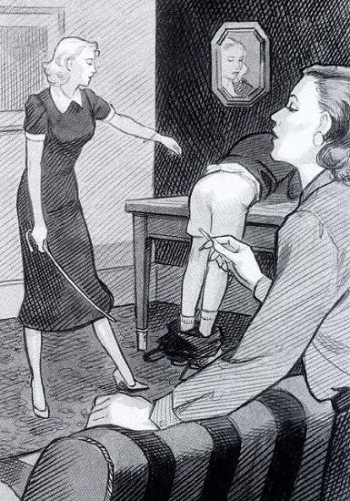 strapon mistress erotikk historie