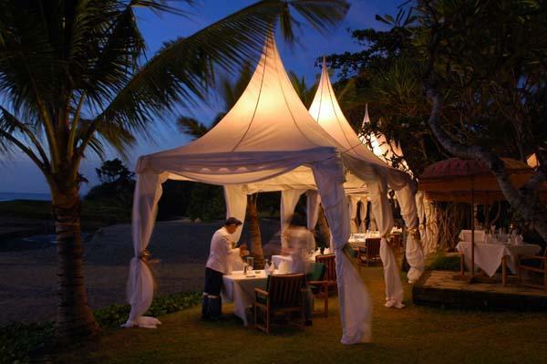 Aladin 3x3 m Tent