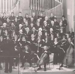 First Mennonite Church Choir
