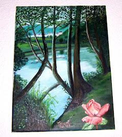 Mis pinturas del 2009