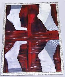 Mis pinturas '06-'08