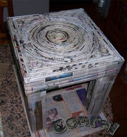 Mis manualidades '06-'08