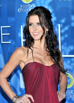 Audrina Patrige Photos update