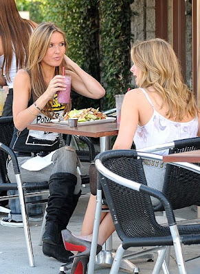Audrina Patridge photos The Hills