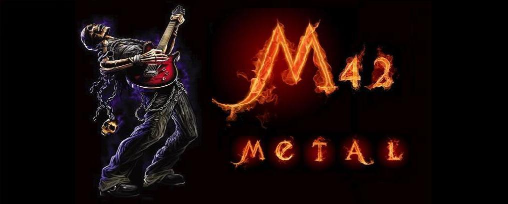 Metal M42
