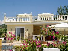 Honeymoon Villa Alanya