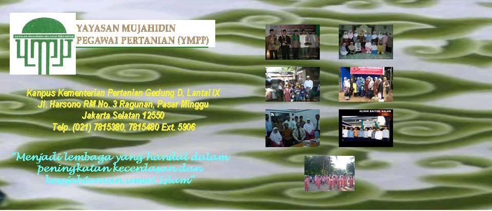 Yayasan Mujahidin Pegawai Pertanian