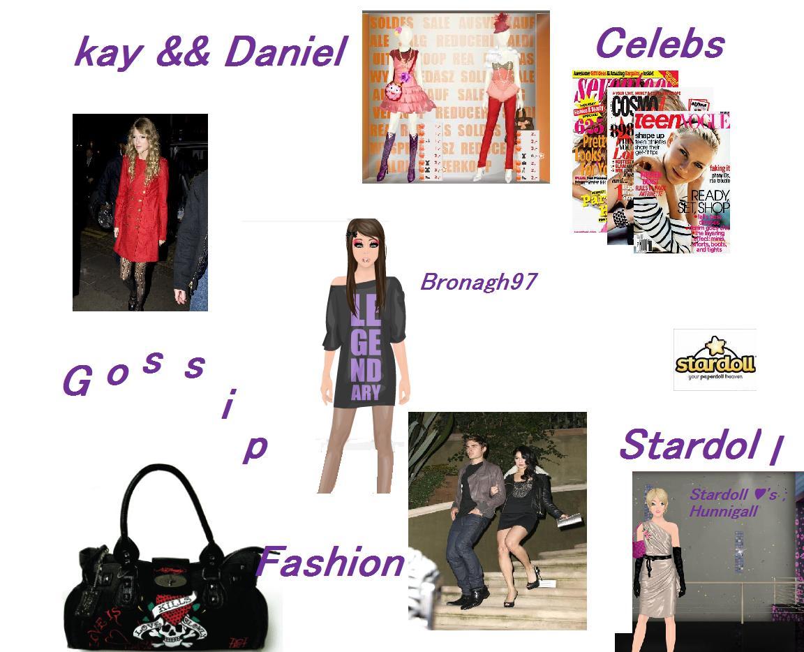 Stardoll Life & Fashion