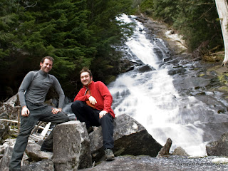 lake isabel falls hikingwithmybrother