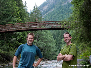 dingford creek hikingwithmybrother