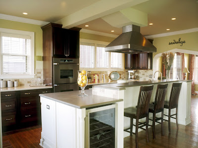 Kitchens  on New Kitchen   On A Budget