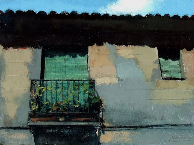 Serie-balcones