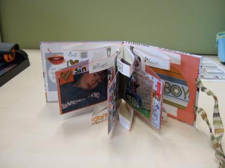 Альбом для марок своими руками мастер класс