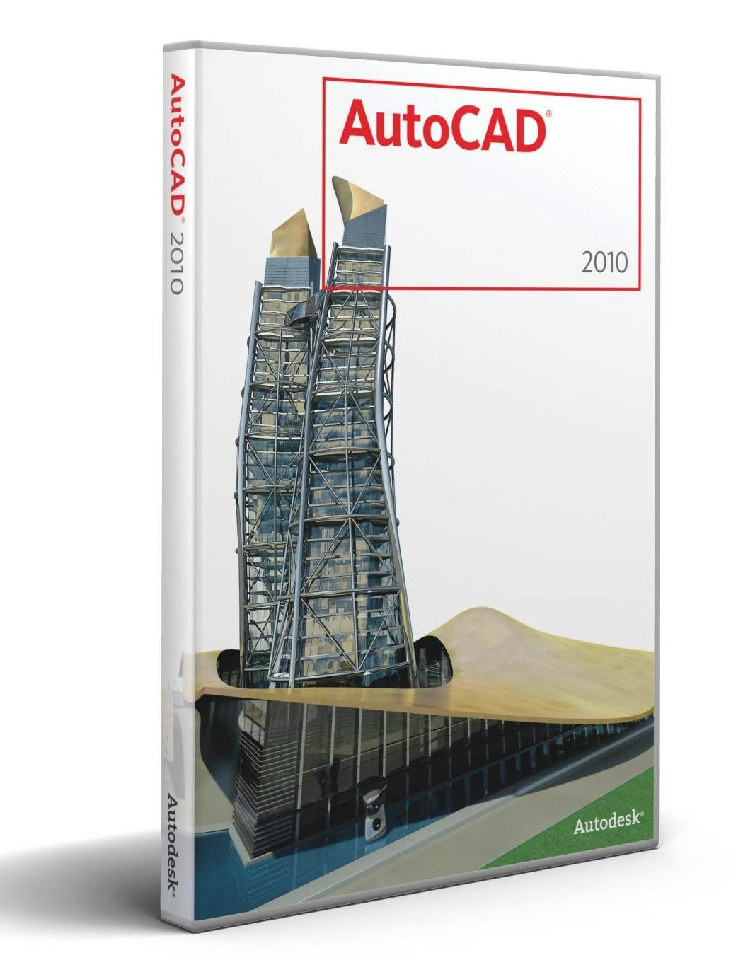 Information education of autocad supported operating Cad system