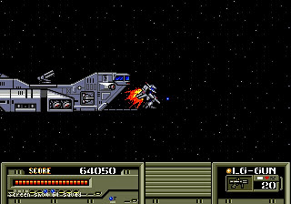 This is Rex in Leynos 01, launching!