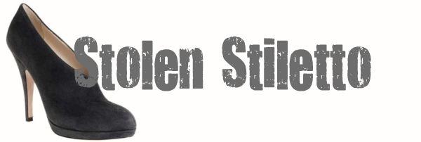 Stolen Stiletto