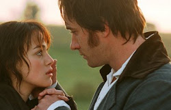 Pride and prejudice  ♥ (my favorite book )