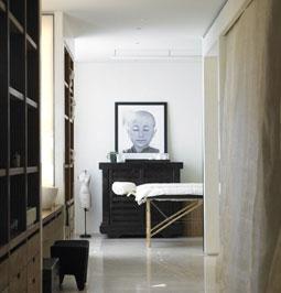 Ny Designer For Donna Karen S Apartment