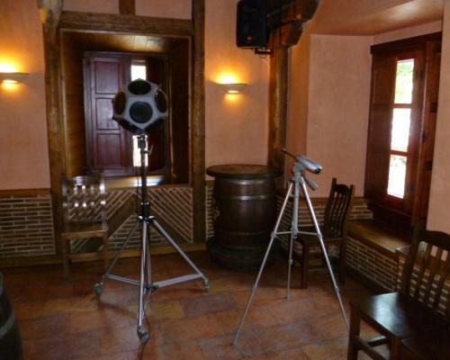 Acústica y apertura de bar Madrid
