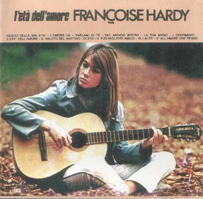 Les chanteuses qui font penser à Françoise Hardy GuitarFrancoise