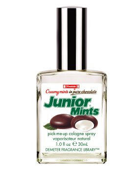 Junior Mints Left