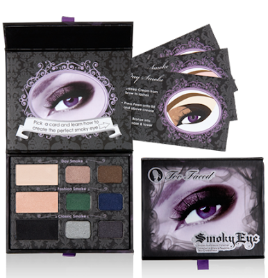 product Smokey Eye Palette 001 l