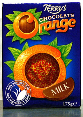 Terry%27s Chocolate Orange
