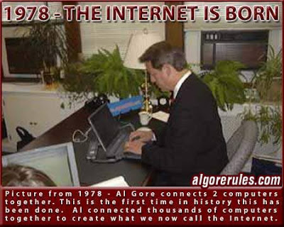 al gore chatroom111