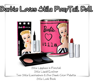 barbie+hearts+stila+ponytail+doll