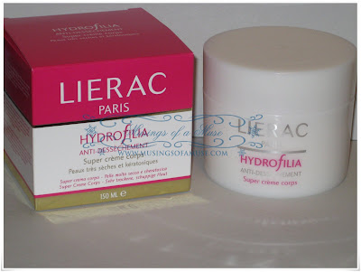 Lierac+Hydrofilia+Super+Creme+Corps+For+Very+Dry+Skin+1