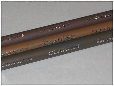 Clarins+Eyebrow+Pencil+33