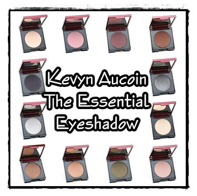 Kevyn+Aucoin+The+Essential+Eyeshadow