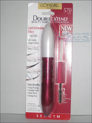 L%27Oreal+Double+Extend+Mascara+2