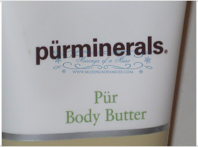 Pur+Minerals+Pur+Body+Butter+5