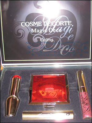 Cosme+Decorte+Magie+Deco+Coffret+33