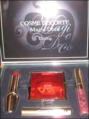 Cosme+Decorte+Magie+Deco+Coffret+33