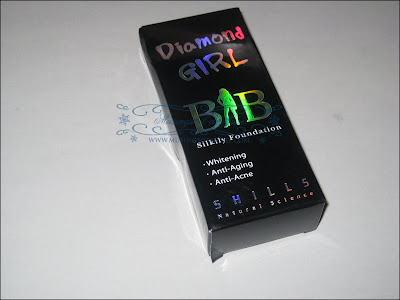 Shills+Diamond+Girl+BB+Silkily+Foundation+1