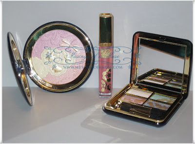 Estee+Lauder+Vivid+Garden+Collection+Spring+2009+19