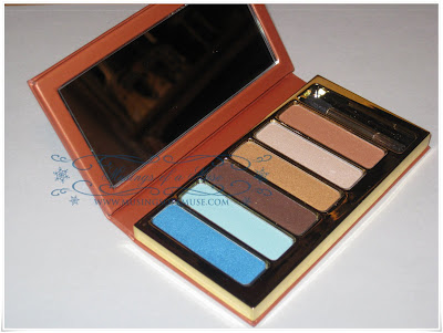 Estee+Lauder+Bronze+Goddess+Sand+%26+Sea+Palette+5