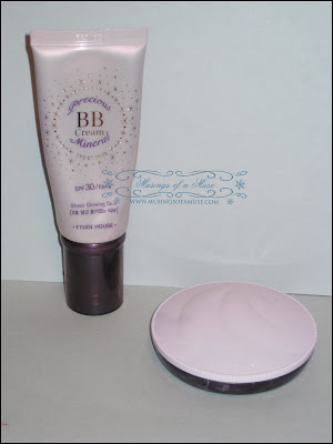 Etude+House+Precious+Mineral+Skin+Project+Etude+House+Precious+Mineral+BB+Cream+Etude+House+Precious+Mineral+BB+Compact+30