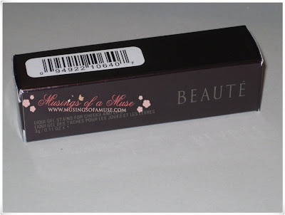 Beaute+Cosmetics+Liqui Gel+Stains+for+Cheeks+and+Lips+12