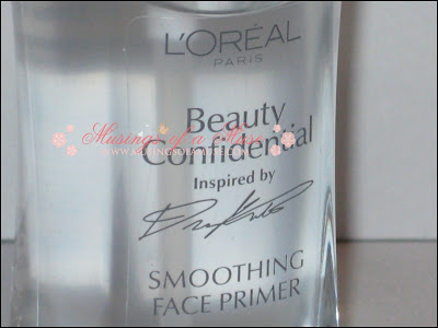 L%27Oreal+Beauty+Confidential+Inspired+by+Diane+Keaton+Smoothing+Face+Primer+3