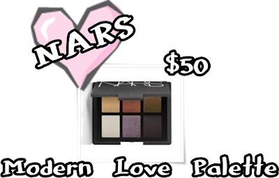 nars+modern+love+palette