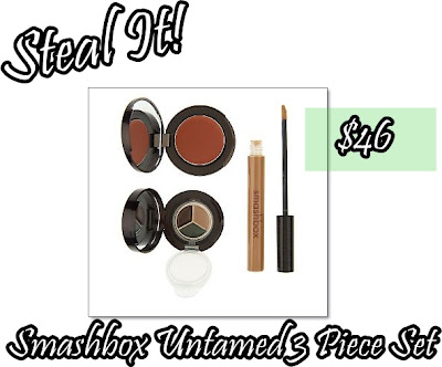smashbox+untamed