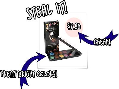 makeup+palette
