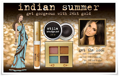 stila+indian+summer+2009