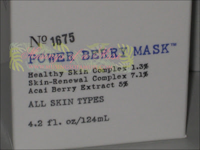 C.O.+Bigelow+Power+Berry+Mask+9