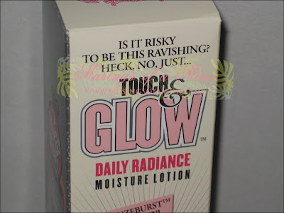 Soap+%26+Glory+Touch+%26+Glow+Daily+Radiance+Moisture+Lotion+5