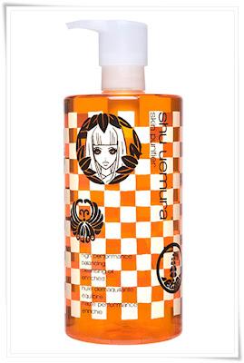 Shu+Uemura+Moyoco+Anno+Cleansing+Oil+1